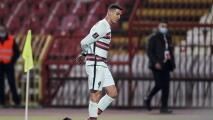 Dura crítica en contra de Cristiano Ronaldo desde Portugal