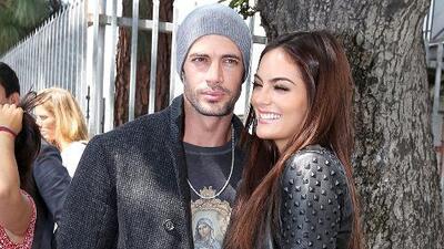 Dice Mhoni que Ximena Navarrete está embarazada de William Levy