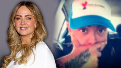 Elogian a Andrea Legarreta por apoyar a la comunidad LGBTQ tras polémica declaración de Mauricio Clark