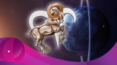 Urano directo en Aries, ¡todo se revoluciona!