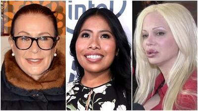 Laura Zapata hace cruel broma sobre Yalitza Aparicio y Sabrina Sabrok la invita a una de sus películas