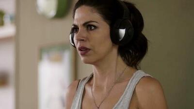 Mariana se llenó de pánico al creer que Alexander había asesinado a Felipe