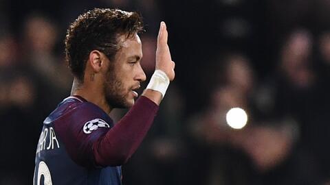 Técnico de PSG aprueba que Neymar salga a distraerse con sus amigos