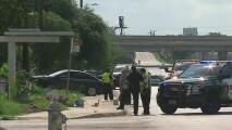 Arrestan a joven de 18 años que atropelló a una mujer que esperaba el transporte público