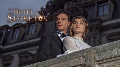 El hotel de los secretos, categoría 'Mejor Telenovela'