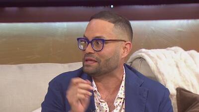 Amaury Oyola invita a Puerto Rico a correr en 'Happy Fit 5K Family'