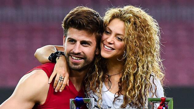 Shakira revela la razón por la cual no piensa casarse con Gerard Piqué