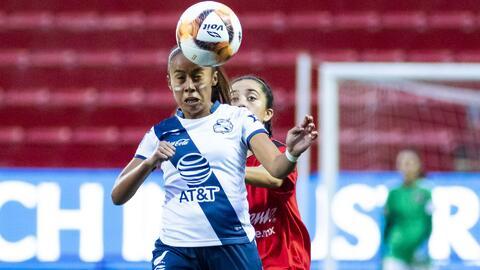 Puebla califica a la Liguilla de Liga MX Femenil y quedan dos boletos en disputa