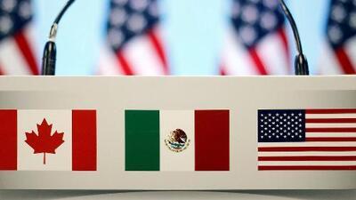 EEUU implementa aranceles al aluminio y acero para México, Canada y la Unión Europea