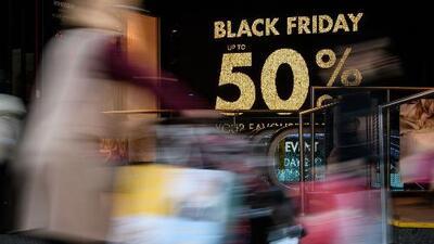 Black Friday en Miami-Dade, entre el consumo y un supuesto tiroteo que generó pánico