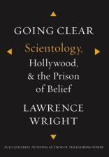 Nuevo libro de Wright, Going Clear