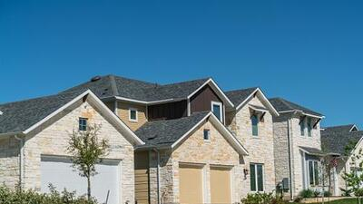 Precio promedio de una vivienda alcanza un máximo histórico de $407,400 en Austin