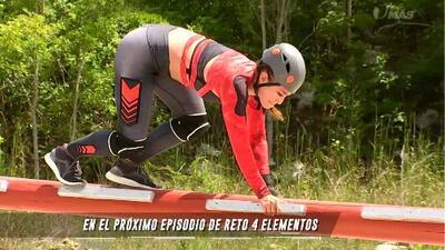 Avance Reto 4 Elementos: los problemas entre equipos afectarán su rendimiento en la competencia
