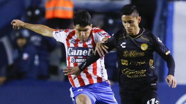 ¿Déjà vu? Atlético San Luis y Dorados repetirán Final del Ascenso MX