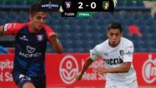 Resumen | Con un poema de gol incluido, Tepatitlán F.C dominó a Venados 2-0 en la jornada 5