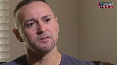 """""""Me robaron 17 años de mi vida"""": recuperó su libertad tras casi dos décadas en prisión por un crimen que no cometió"""