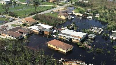 Miami une esfuerzos por recaudar ayudas para los damnificados por el devastador paso de Dorian en Bahamas