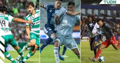 Guadalajara cae 2-0 ante Santos y más resultados de la Copa MX