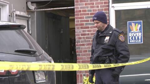 Muere el trabajador que fue apuñalado en un restaurante en Nueva York