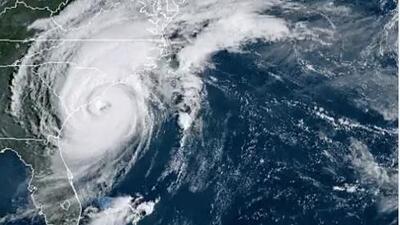 Dorian baja a categoría dos pero sigue siendo un huracán muy peligroso para el noreste de EEUU