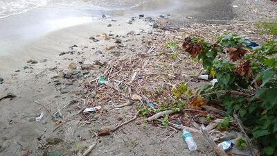 Operativos y multas para los que tiren basura en las playas
