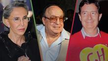 """""""Resulta que el testamento no está claro"""": Conflictos entre Florinda Meza y Roberto Gómez Fernández por serie de 'Chespirito'"""