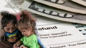 Crédito tributario por hijos: en este portal del IRS los indocumentados en California pueden reclamar los pagos