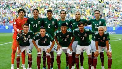 Seis mexicanos destacan entre los 100 mejores jugadores del Mundial
