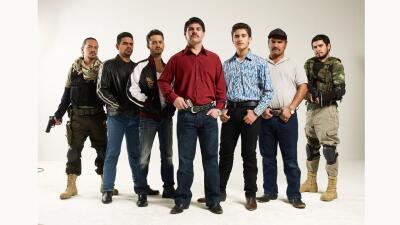 Descubre al elenco que se unirá a 'El Chapo' en la segunda temporada