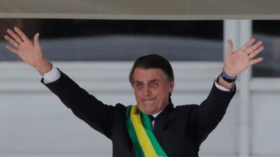 Bolsonaro deja en manos de una hacendada la delimitación de reservas indígenas en Brasil