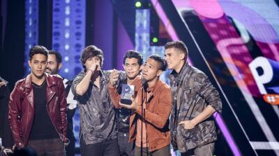 Premios Juventud 2016: Lista completa de ganadores