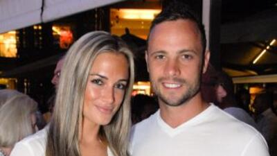 Qué pasó la noche del crimen de Oscar Pistorius