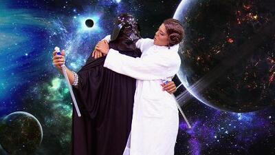 """La convención de """"Star Wars"""" más esperada del año"""