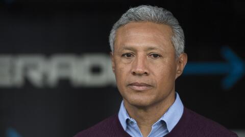 Roberto Hernández confiesa que a Morelia le costó trabajo tener la pelota