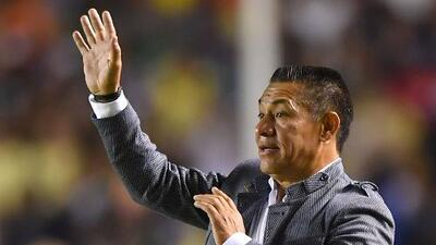 Ignacio Ambriz confirma que José Juan Macías se irá de León tras las Semifinales