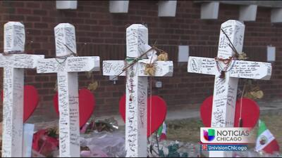 ADN hallado en uñas de una víctima ayudó a dar con presuntos homicidas de Gage Park