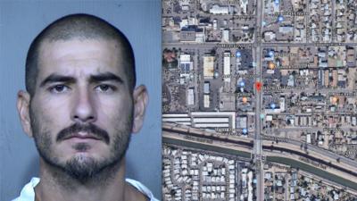 Un altercado entre dos hombres termina en homicidio al norte de Phoenix