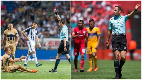"""""""Es un 'robo' lo que sucedió este fin de semana con Pumas y Tigres"""""""