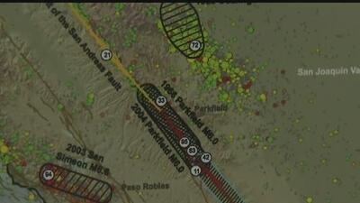 ¿Está California realmente preparada para un terremoto de gran magnitud?