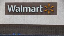 EEUU demanda a Walmart alegando que ayudó a impulsar la crisis de los opioides al despachar recetas ilegales en sus farmacias