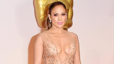 Jennifer Lopez tendrá una misión en los premios Oscar: así es como veremos a la 'Diva del Bronx'