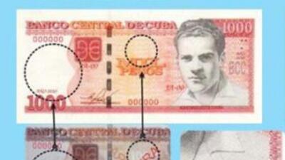 Cuba emite nuevos billetes para las compras y en camino a la unificación monetaria