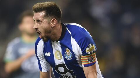 ¡Sería 'Cholo-Boy'! Héctor Herrera estaría casi amarrado para llegar al Atlético de Madrid
