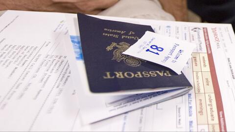 Preocupación por la presunta negación de pasaportes a hispanos nacidos en la frontera
