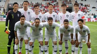 Últimos resultados de Corea del Sur lo dejan muy mal parado de cara al Mundial