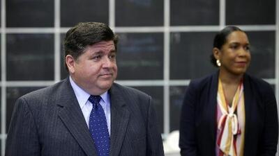 El empresario demócrata JB Pritzker derrotó al gobernador republicano Bruce Rauner en Illinois