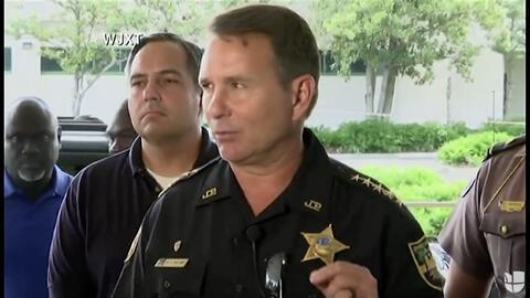 Autoridades confirman a un sospechoso muerto en tiroteo masivo en Jacksonville