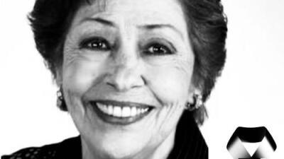 Murió Graciela Doring, actriz de la telenovela 'Teresa'