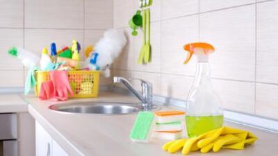 Estos son los lugares con más bacterias en tu hogar