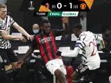 ¡Diablura! Con gol de Pogba, Manchester United echó al AC Milan